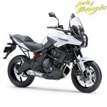 KLE 650 Versys ABS LE650C