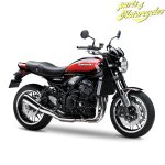 Z 900 RS 2018-