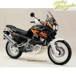 XRV 750 Africa Twin (RD07) 1994 2000