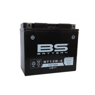 BS Batterie BB14L-A2