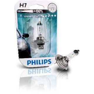 H7 X-Treme Vision Philips